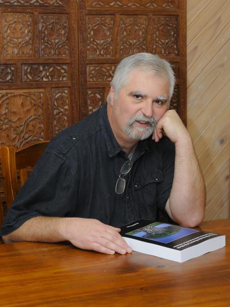 Dr  Dzvavid Haveric