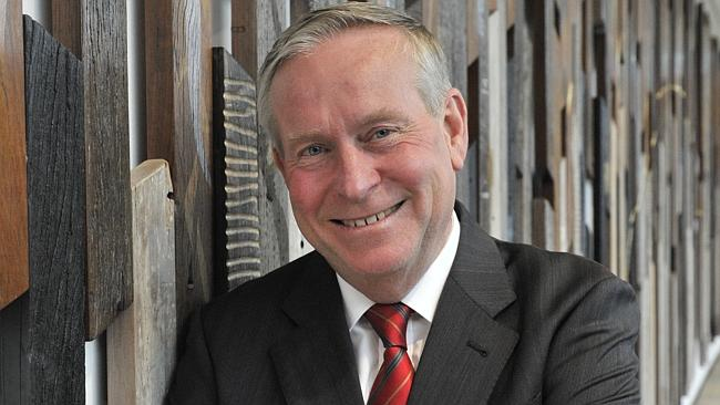 Premier of WA Hon Colin Barnett  MLA supports the WA Muslim community