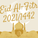 Eid Al-Fitr 2021/1442 H